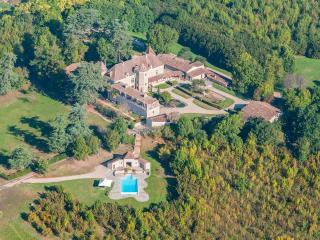 Chateau de Lauquerie