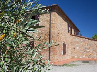 Fattoria Primavera - casale Casa Nova - Apt. n.6, Gambassi Terme