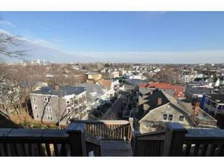 Quiet Urban Getaway in Boston! 3 Bedroom | 1 Bath Condo w/ parking for 2!