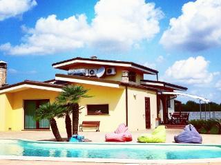 CR100salento - Villa Nereide, Melissano