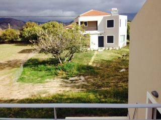 'Perivoli' houses, Skala Eressou