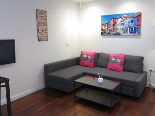 Nuevo apartamento en el corazón de Málaga, Malaga