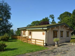 Stable Lodge Loch Lomond