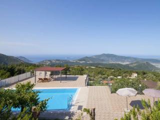 Authentic designed villa in Islamlar with big pool