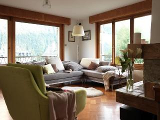 Aran - 3 bedroom apartment Chamonix