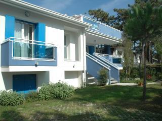 Villa Stellamare, Lignano Pineta