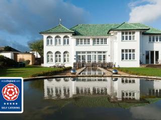 Marine Villa, The Art Deco House UK, Isle of Wight, Shanklin