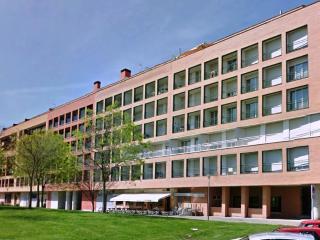 Apartamento Hospitales, Pamplona
