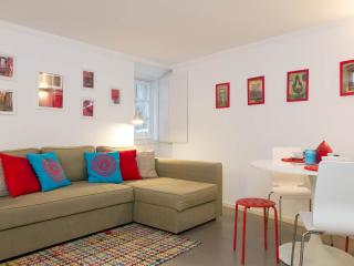 Cosy apartment in the Castle area, Lissabon