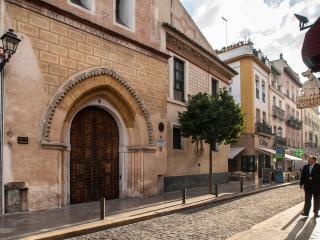 Apartamento Barrio Santa Cruz, Sevilla