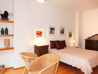 Romantic Flat in Porto Center - Flowerstreet54