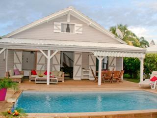 La Petite Villa Guadeloupe - villa A, Sainte-Anne