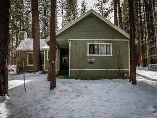 Ann's Place  #1089, Big Bear Region