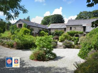 Rosemary Cottage Near to Liskeard & Looe Cornwall