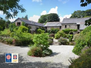Thyme Cottage  - Near Liskeard & Looe SE Cornwall