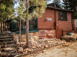 Merced  Cottage #1453, Big Bear Region
