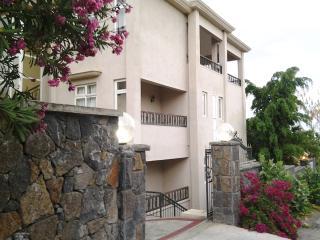Plumeria Apartment, Flic En Flac