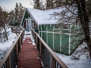 Moonridge Oak Retreat #989, Big Bear City