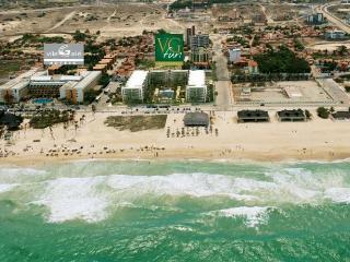 MeuLugarCeará - VG FUN na Praia do Futuro, Fortaleza