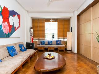 Luxurious 3 bedrooms 160m² in Copacabana