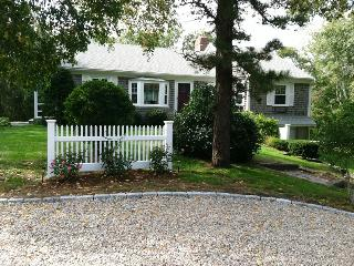 Front view - 7 Camelot Drive South Harwich Cape Cod New England Vacation Rentals