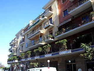 elegant apartment  in Sorrento center, Sorrente