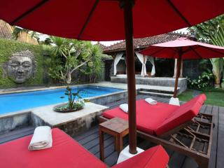 Welcome Home at Camelia Home Bali