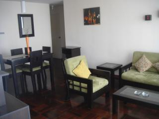 Gorgeous apartment for short/long term rental- Mir, Lima