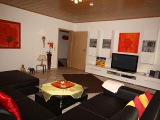 LLAG Luxury Vacation Apartment in Landstuhl - 1356 sqft, central, tasteful, modern (# 4245)
