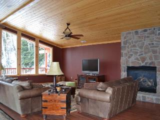 Luxurious Cabin Brian Head ski resort