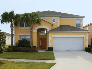 7BR, 5 Star Resort, 3 Miles to Disney, Pool/Spa, South Facing Pool