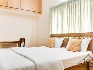 Corner Stay Serviced Apartment-Singanallur-2 BHK, Coimbatore