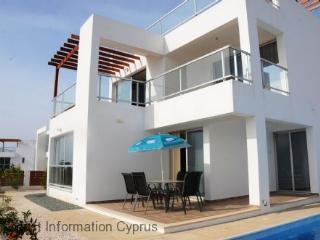 Mirage Villa Coral Bay -, Paphos