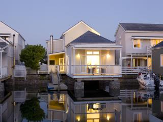 Thesen Island Holiday House, Knysna
