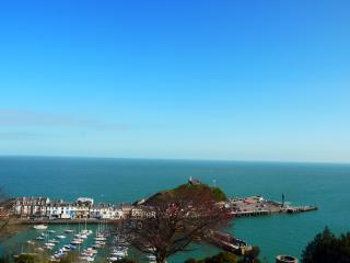 Verity Views, Ilfracombe