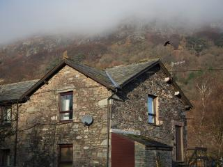 Stoney Steps, Flat 5, Ullswater Court, Glenridding