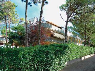 Villetta Verdecasa, Lignano Pineta