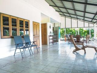 Kanchanaburi Cabin Villa