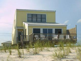 Beachfront Charm * Peaceful 'Daydream Hideaway', Gulf Shores
