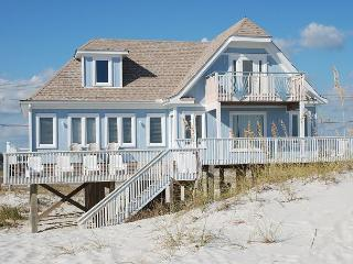 Beachfront 4 BD/4 BA, Come Visit 'Down The Hatch', Gulf Shores