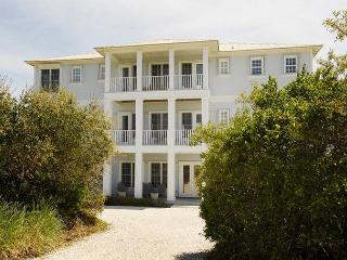 Viva La Kiva Beachfront 6 Bd, Heated Private Pool, Elevator, Kiva Dunes Golf, Gasque
