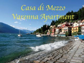 Casa Di Mezzo Centro Varenna