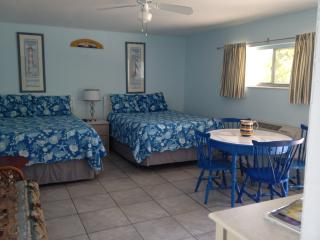 Lighthouse Suite, Sanibel Island