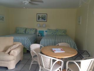 Coquina Cottage, Sanibel