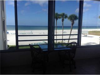 Amazing 2BR w/ picturesque views & sunsets - 4 South, Siesta Key