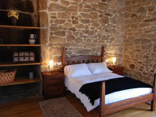Casa Grande de Cristosende, Provincia de Ourense