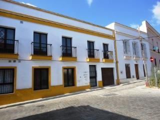Apartamento en el centro histórico de jerez, Jerez de la Frontera
