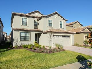 ChampionsGate - Pool Home 6BD/6BA - Sleeps 12 - Platinum - E652, Kissimmee