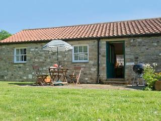 ALWENT MILL, stone-built detached cottage, character feautures, beautiful grounds, ideal for a couple or small family, near Barnard Castle, Ref 917587