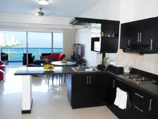 CTG502A - Apartamento El Laguito Dream - Vista al Mar